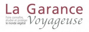 Garance Voyageuse logo